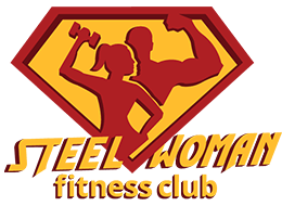 Steel Woman logo